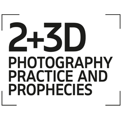 2+3D photography